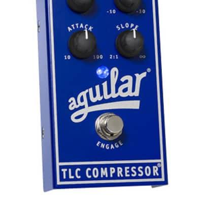 Aguilar TLC Compressor - Aguilar TLC Compressor for sale