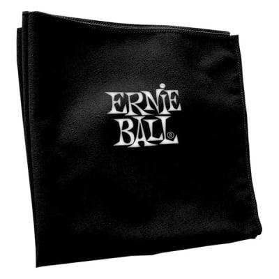 CHIFFON MICRO FIBRE ERNIE BALL Ernie Ball for sale
