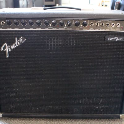 Used Fender Princeton Chorus 1990s for sale