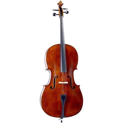 Cremona SC-175 Premier Student Series Cello Outfit Regular 4/4 Outfit for sale