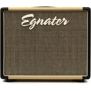 Egnater Rebel 112X 1x12 Extension Cab w/ Celestion Elite-80