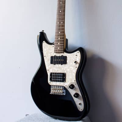 Fender Modern Player Marauder Black 2011 for sale