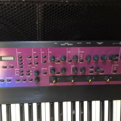 Ensoniq Fizmo Transwave Digital Synth