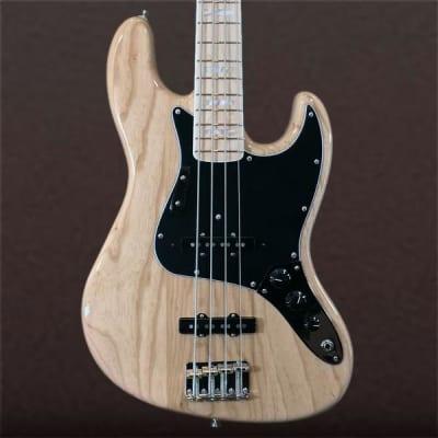 Fender American Original 70's Jazz Bass Natural