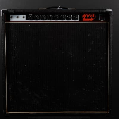 Unicord Stage 720 4x10 Amp Late 70's for sale