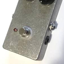 Chicago Stompworks Maestro MFZ-1 Clone - barebox closeout deal!