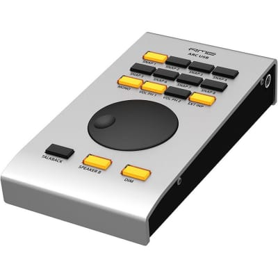 RME ARC-USB Programmable USB Remote Control unit for TotalMix FX direct connect Fireface UFX+ UFX II