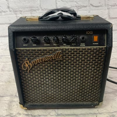 Brownsville 10G Guitar Combo Amp for sale