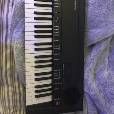 Technics SX-K100 vintage keyboard