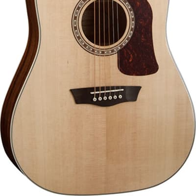 Washburn D10S Heritage Acoustic Guitar for sale
