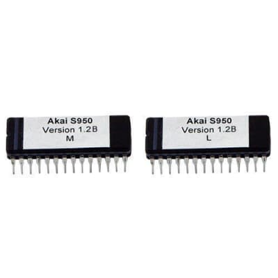 S950 Operating System 1.2B Eprom Upgrade Latest OS for ib109 SCSI