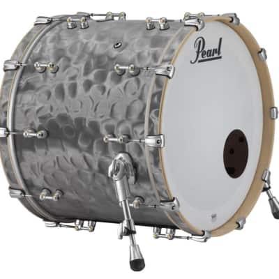 "RFP2418BX/C725 Pearl Music City Custom Reference Pure 24""x18"" Bass Drum w/o BB3"