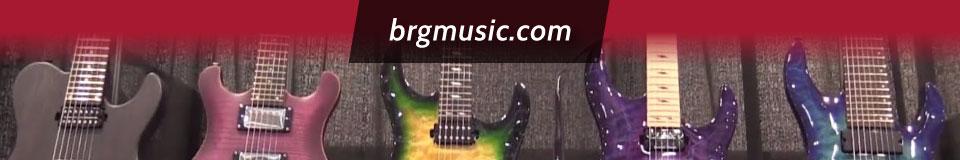 BRG Music
