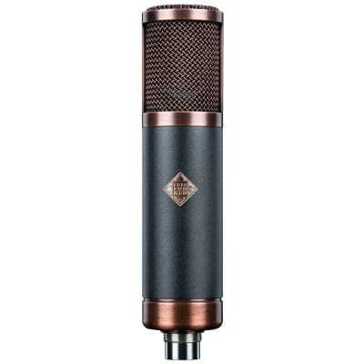 Telefunken TF29 Copperhead Large Diaphragm Cardioid Tube Condenser Microphone