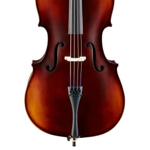 Knilling 112VC12 1/2-Size Student Cello Outfit