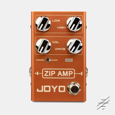 Joyo R-Series R-04 Zip Amp for sale