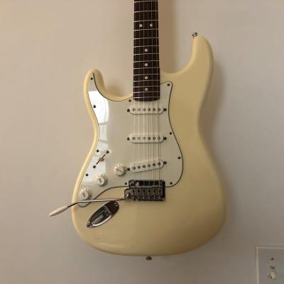 Fender American Standard Stratocaster Left-Handed 2008 - 2016 for sale