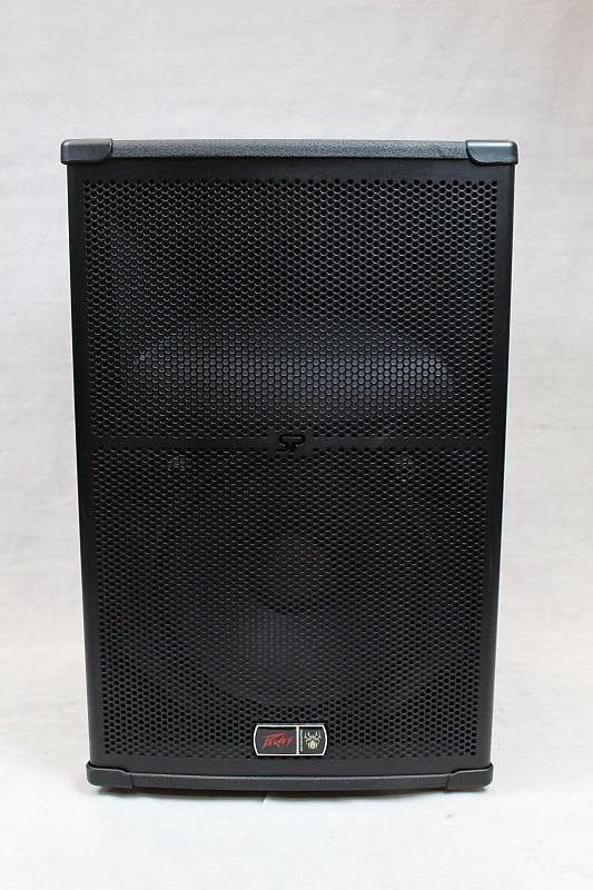 peavey sp2 2 way 15 passive speaker music land reverb. Black Bedroom Furniture Sets. Home Design Ideas