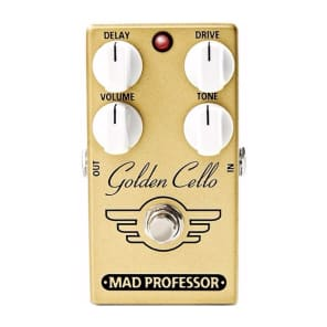 Mad Professor Golden Cello Delay for sale