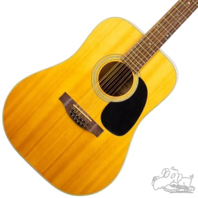 1970's Greco Acoustic 12-String for sale