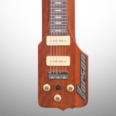Vorson SL-100E Straight Lap Steel Pack, Natural for sale