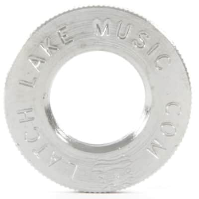 Latch Lake Jam Nuts (Mic Nuts 3-pack)