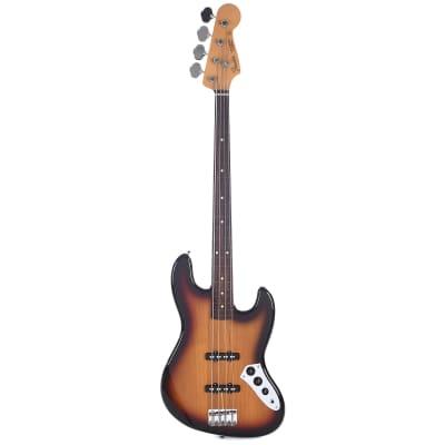 Fender MIJ Traditional 60s Jazz Bass Fretless
