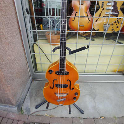 Dating eko violin bass 995