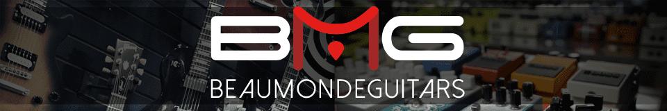 Beau Monde Guitars