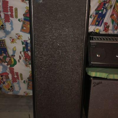 Ovation  K 6003 1968 Black for sale