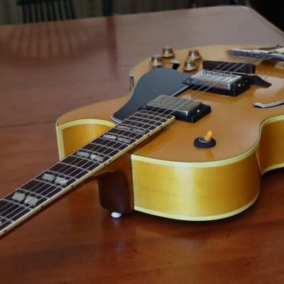 McKay  #1 175 - Tone Specific 57/61 - Vintage Gibson tone for sale