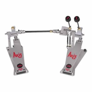 Axis X-L2 X Series Longboard Double Bass Pedal