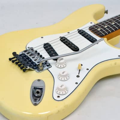Bill Lawrence Challenger I BC1-62 Modified White for sale