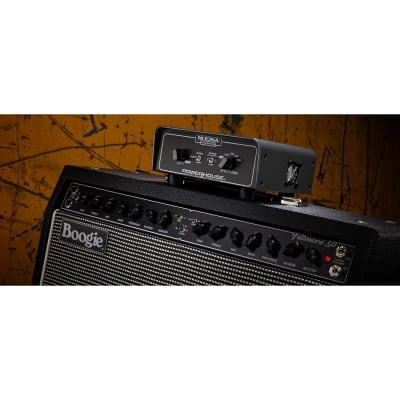 Mesa Boogie Powerhouse Reactive Load Guitar Amp Power Attenuator, 4-Ohm