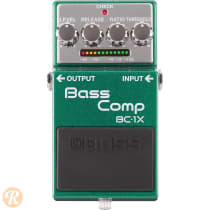 Boss BC-1X Bass Comp image