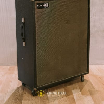 Sunn Solarus Combo from 60s' - perfect sound for sale