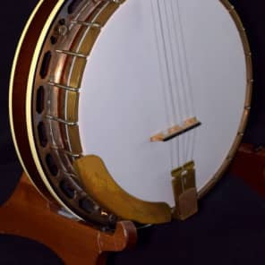 Jd crowe blackjack banjo