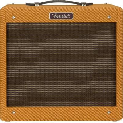 Fender Pro Junior IV Electric Guitar Combo Amplifier for sale