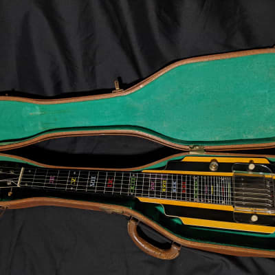 1951 National New Yorker OHSC for sale