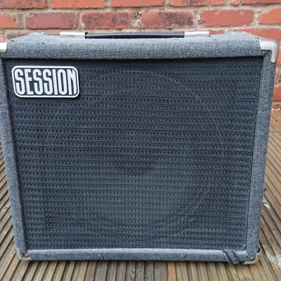 Session Sessionette 90:  90 Watt Solid State 1x12 Combo  1980s for sale