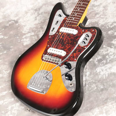 Fender Japan JG66-85 3-Tone Sunburst - Shipping Included*