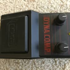 MXR 2000 series Dyna Comp  Early 1980's