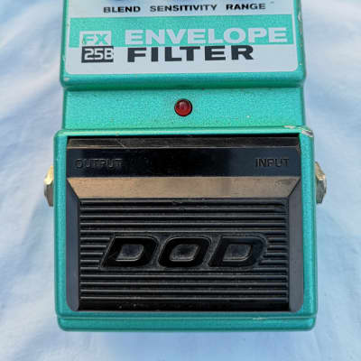 DOD FX25B Envelope Filter Pedal for sale