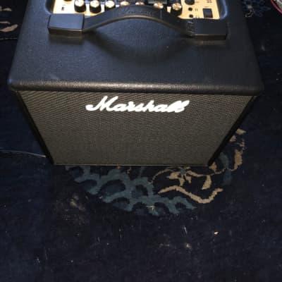 Marshall Code 25 Combo Amp