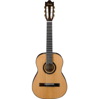 Ibanez GA15-1/2 6-String 1/2 Size Classical Guitar