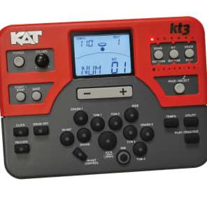 KAT Percussion KT3M Drum Module