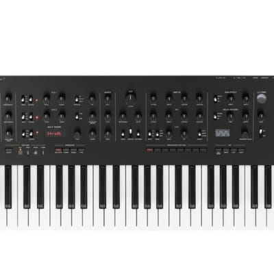 Korg prologue 61 Polyphonic Analogue Synthesizer - B-Stock