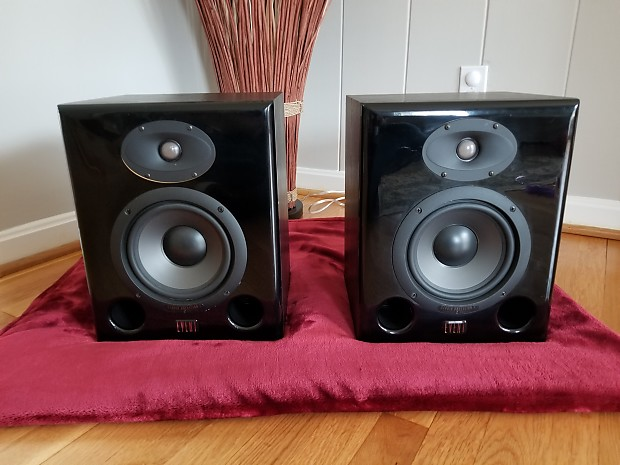 Event Studio Monitors : event studio precision 6 active studio monitors asp6 reverb ~ Hamham.info Haus und Dekorationen