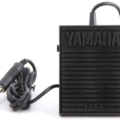 Yamaha Keyboard Sustain Pedal