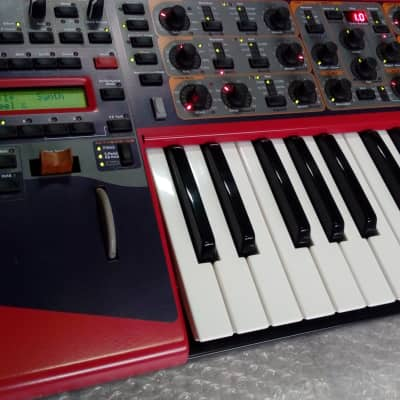 Nord lead 3 | Synth Va | Synthonia Library
